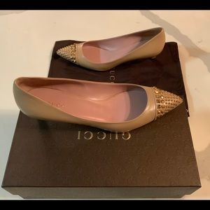 Gucci Shoes - Gucci,  low heel, size 39